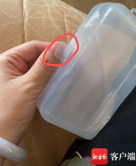 保亭1岁幼儿吃花生米卡气道 医生:不要给3岁以下幼儿吃坚果