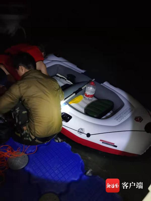 4名游客下海漂流遇险三亚多部门联合救助-三亚新闻网-南海网