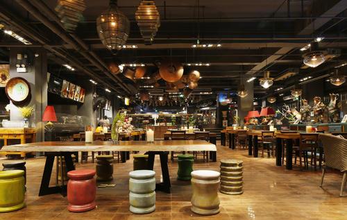 武汉餐饮协会倡议N-1点餐模式:10人进餐只能先点9人菜