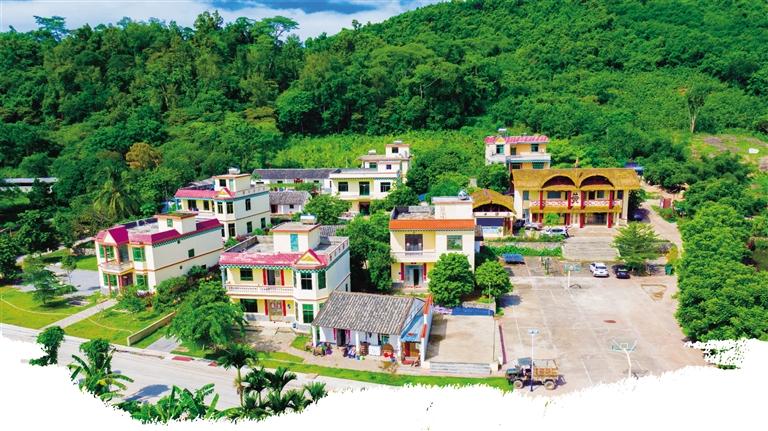 儋州:创国家卫生城 刷文明新颜值