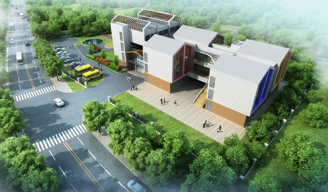 三亚传媒融媒体|360个学位!三亚新建两所公办幼儿园,位置→