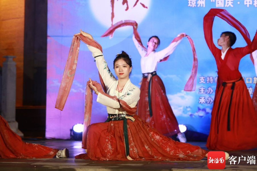 """国庆、中秋""""双节""""假期 海口琼山掀起历史文化热潮"""