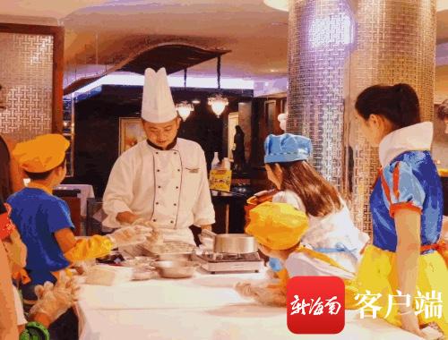 """海口喜来登酒店推""""双节""""优惠套餐迎宾客"""