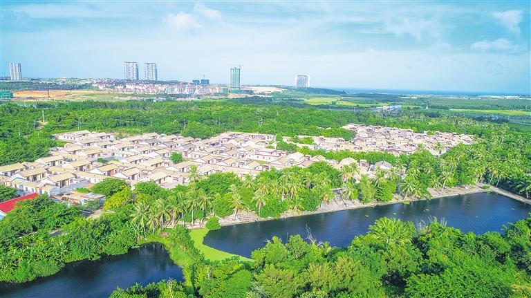文昌累计接待游客29万人次 旅游收入1.3亿元