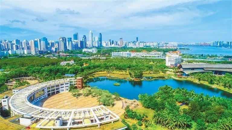 最新最全:海南自贸港建设已出台的重要