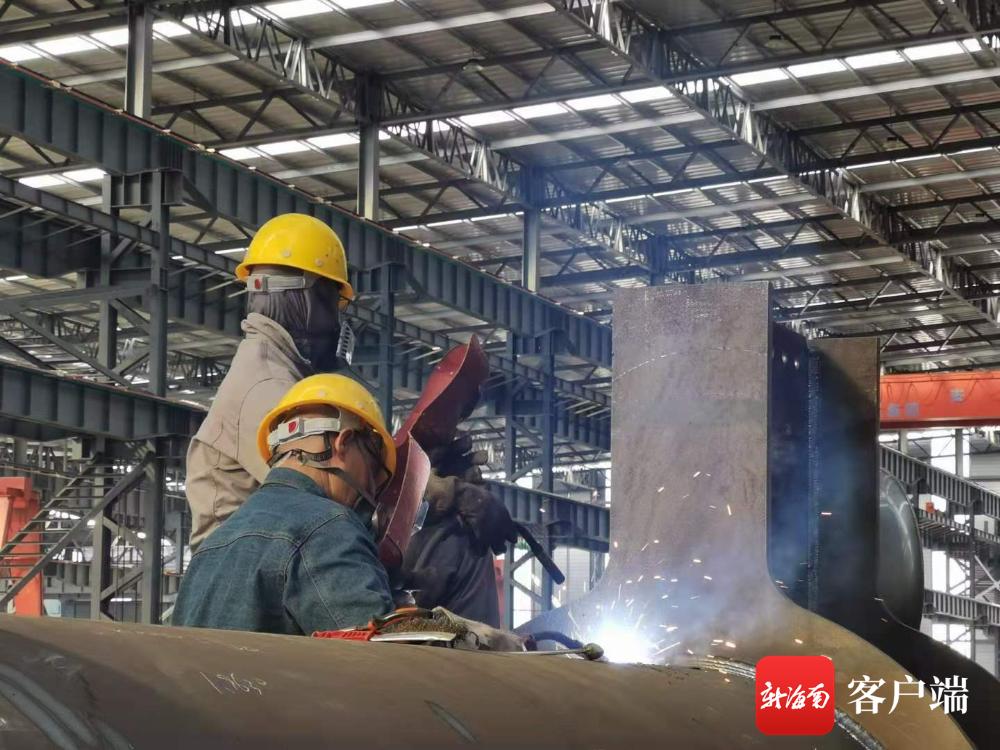 洋浦去年推进140个投资项目建设 项目个数和投资总额均创历年之最