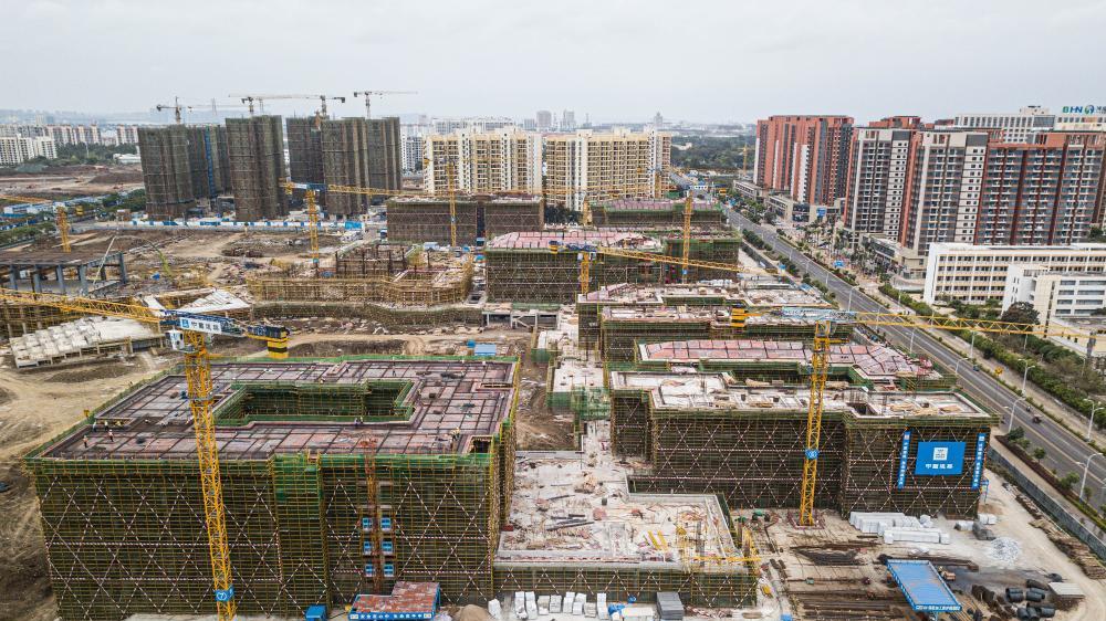 海南洋浦:民生工程有序推进