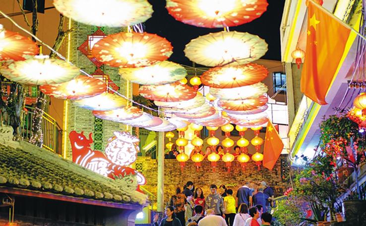 海南周刊 | 琼海万泉河:千年流淌蕴文化之美