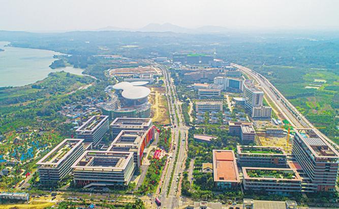 海南周刊 | 琼海:开放之城,越来越有国际范