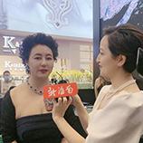 LARWINER拉威兒艺术珠宝品牌创始人梅梅:以中西方文化融合为核 打造世界级艺术珠宝