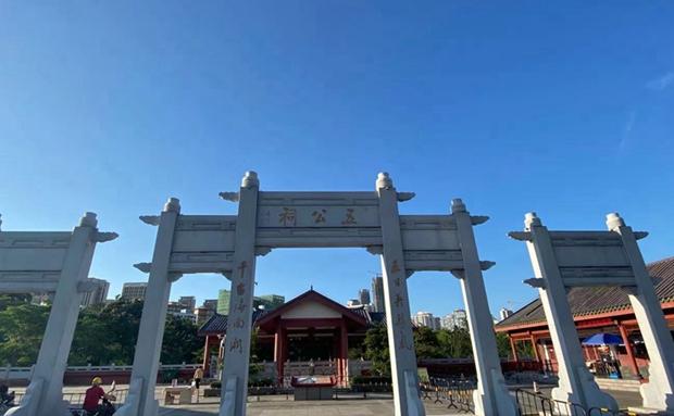 海南日记 | 刘大先:过客与故乡