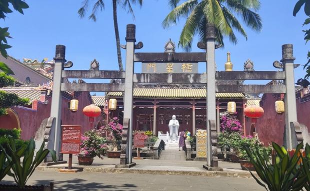 海南日记|作家感慨:孔庙铸造的是文昌之心