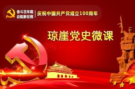【琼崖党史微课(三十)】解放大军渡海作战(四)
