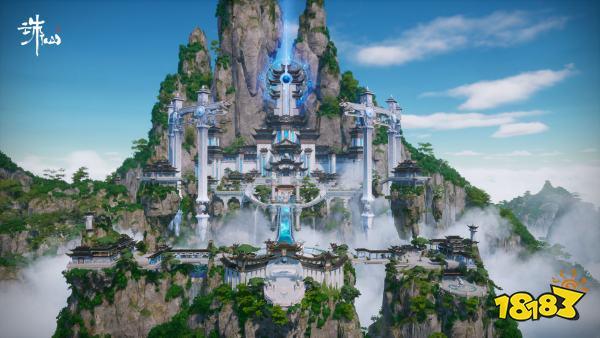 《诛仙世界》:革命性技术缔造新国风仙侠典范