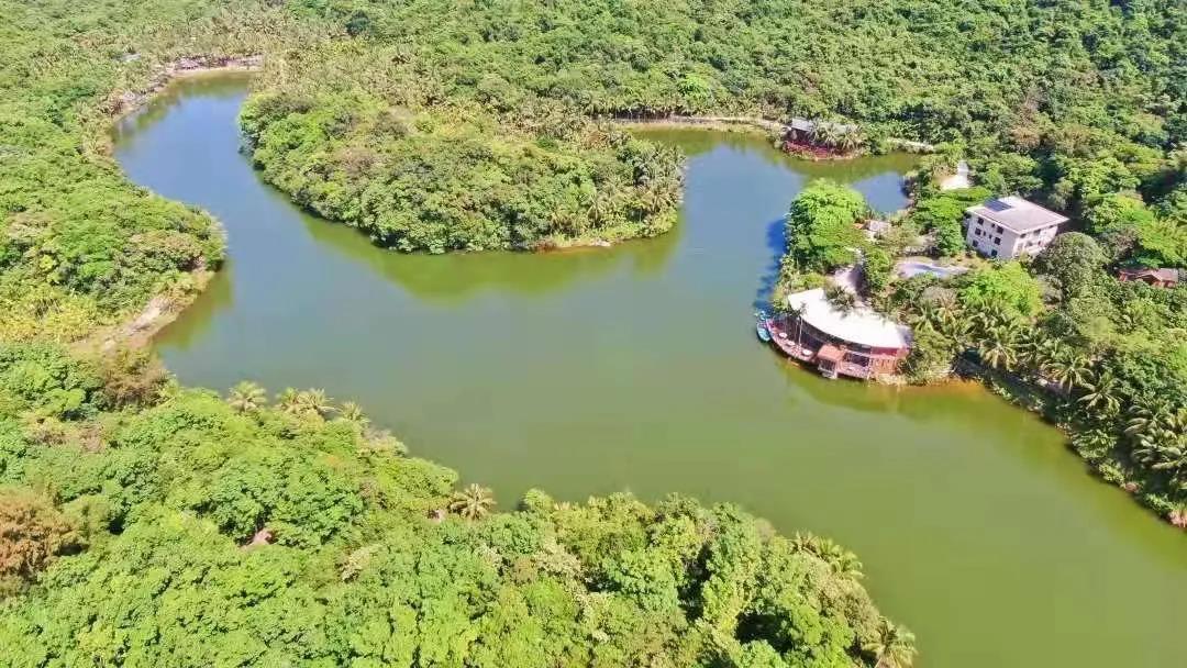 万宁市兴隆华侨农场57队拟入选第三批全国乡村旅游重点村