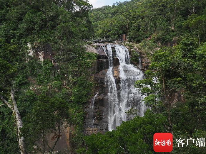 如何实现海南热带雨林国家公园体制试点区生态产品价值?
