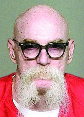 美国超级监狱黑帮覆灭杀异己杀警察横行美国40年   ●用尼...