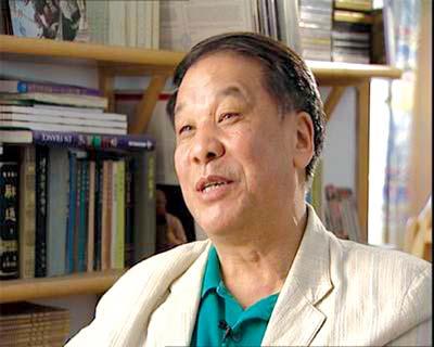 我是刘心武 签售活动 70岁写 忏悔录