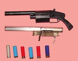 土枪支结构_转轮霰弹枪_转轮式霰弹枪,霰弹枪图片