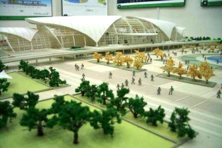 南通火车站新建两年后重建 多数民意:需问责
