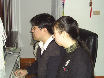 盲人程序员用耳朵编程
