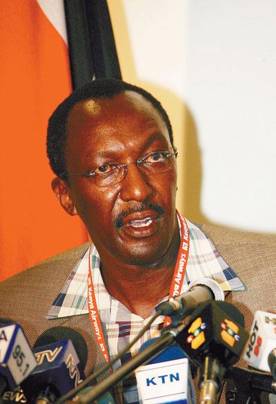 肯尼亚客机坠毁 6名中国人遇难两人身份确定--南海网