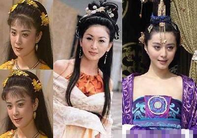中国古代四大丑女之