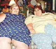 肥胖女尸体_越来越多的\