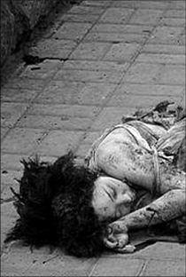 济南原人大主任段义和指使警察炸死情妇[图]--
