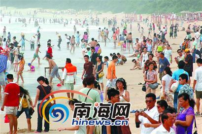 文昌月亮湾主题公园