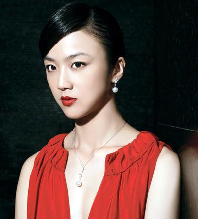 2007年最红的十大美女明星 汤唯第一[组图]