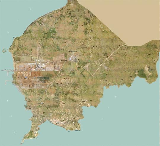 洋浦经济开发区_洋浦经济开发区