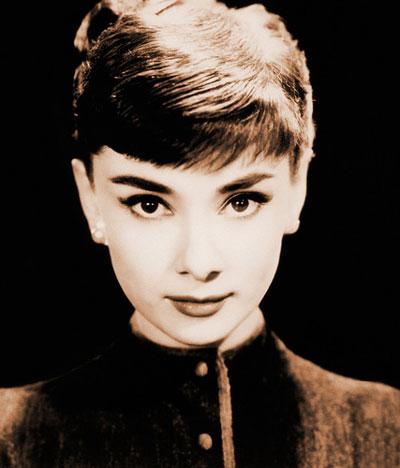 世界上最美的女人:纪念赫本逝世15周年[图]