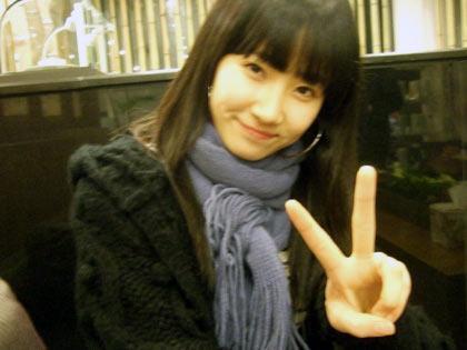 明星八卦:韩国美女明星私生活照组图