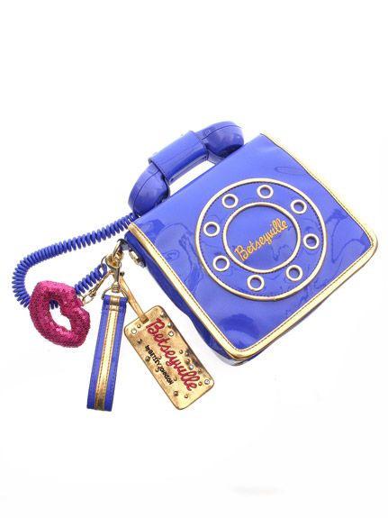电话包包可爱女生夏季最爱