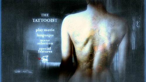 刺青引发的血案——索尼一区版《纹身师》