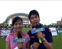 四川卫视震后第一档娱乐节目《运动之王》开播
