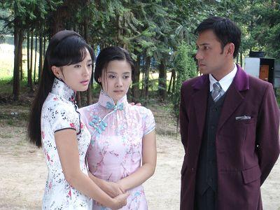 事业第一小孩再说 林文龙再次否认与郭可盈婚变图片