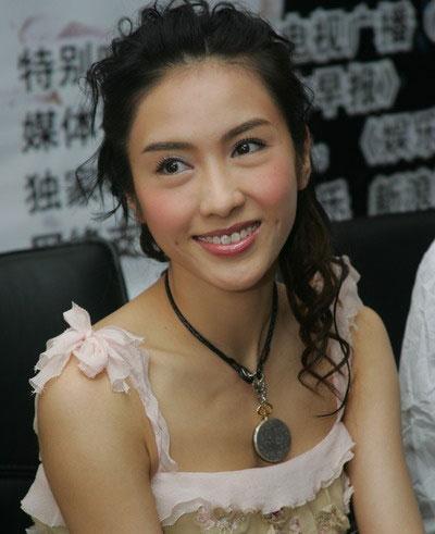 南海网 新闻中心 娱乐新闻    赵雅芝黎姿 香港容颜不老的美女明星