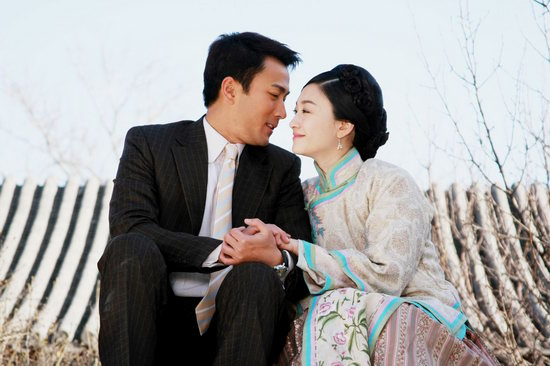 《凤穿牡丹》今晚北京开播 李小冉演绎传奇爱情