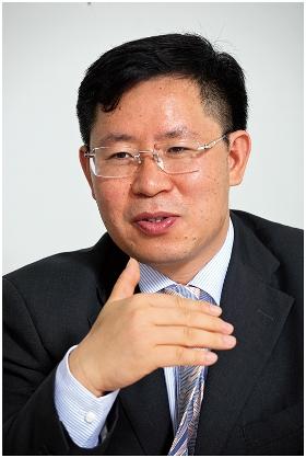 王文京谈改革开放30年 创业时只2个人2台电脑