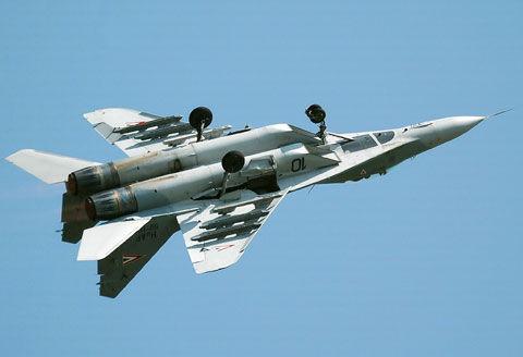 印度在机场部署米格29战机预防空中恐怖袭击