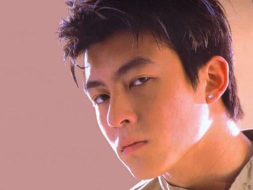 陈冠希年轻的时候多帅
