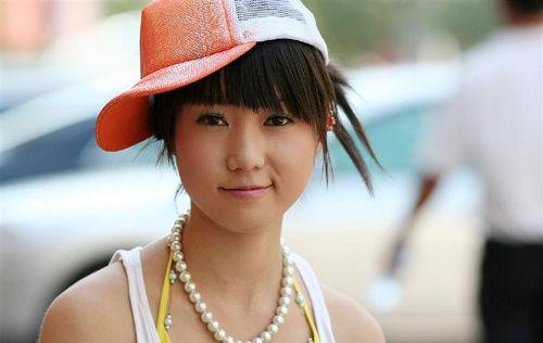 人体艺木网_张筱雨评说她心中的人体艺术_南海网新闻中心