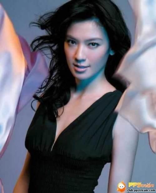 亚洲20大最性感的女星