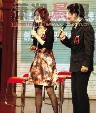 湖南卫视全新节目将上档 谢娜谈血型配对发飙