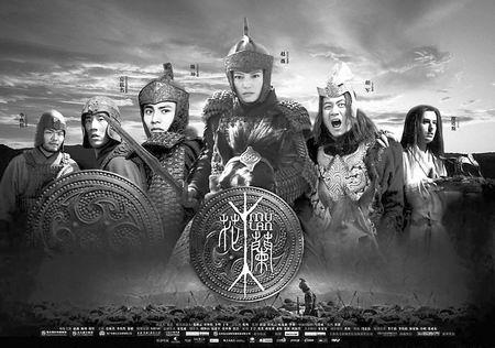 从今天开始,《花木兰》将在河南奥斯卡电影院线旗下影院全线上映.