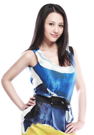 色播明星_此剧汇集国内众多影视明星,杨婷婷表示:与这么多优秀的演员合作很过瘾
