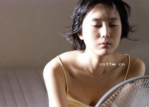 靠床戏上位的韩国女星