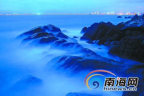 海南神頭風景區